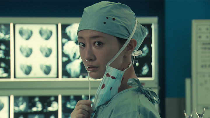 女醫神Doctor X 6 (原聲版) - myTV SUPER