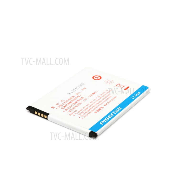 PISEN BM45 3.85V 3020mAh Li-polymer Battery Replacement