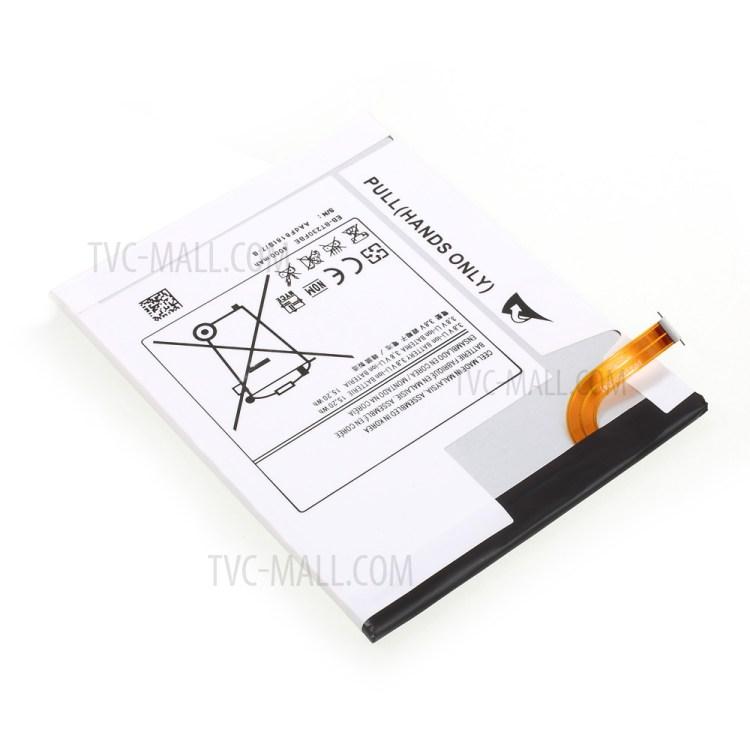 EB-BT230FBE Batterie de rechange 4000mAh pour Samsung