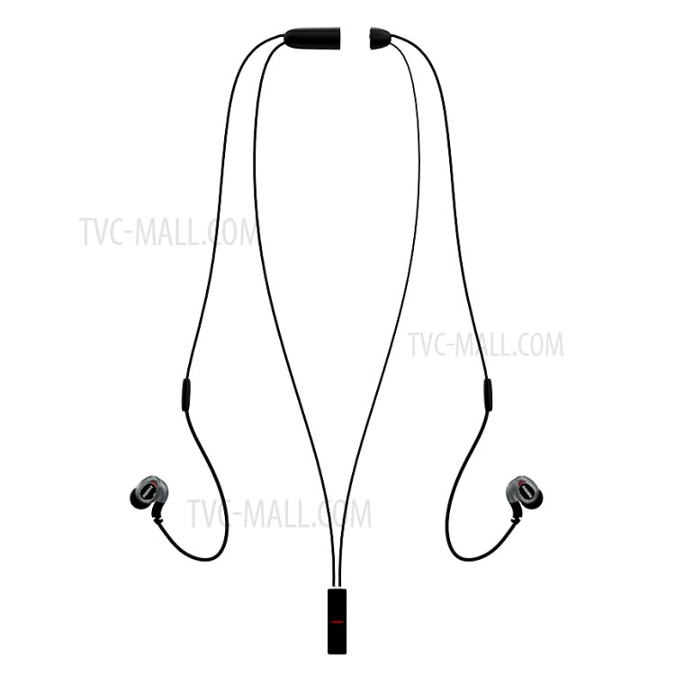 REMAX S8 Bluetooth Headset Neckband Sport Earphone with