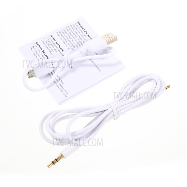 KD-B08 Wireless Bluetooth Over-ear Earphone Stretchable