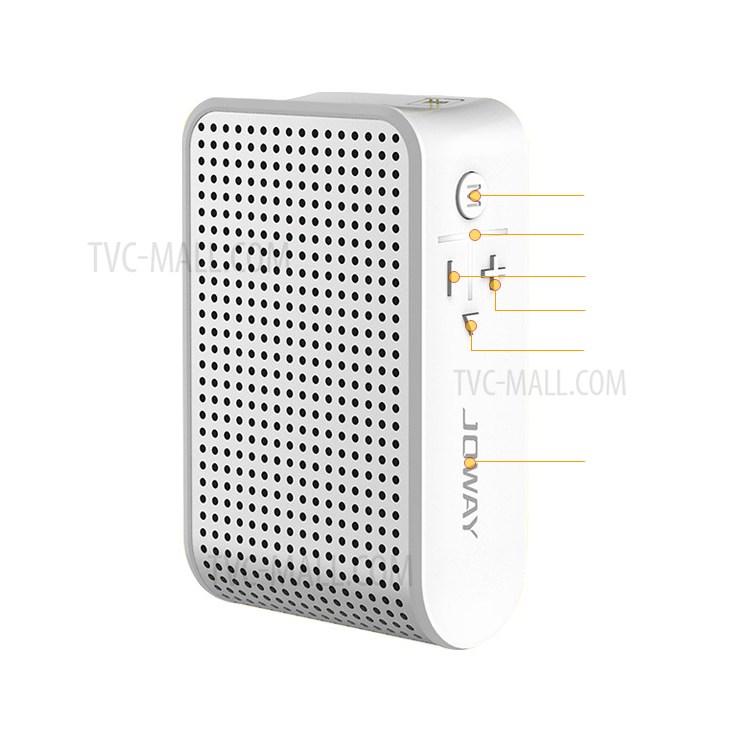 JOWAY BM020 Bluetooth 4.0 Speaker, Support NFC/TF Card/FM