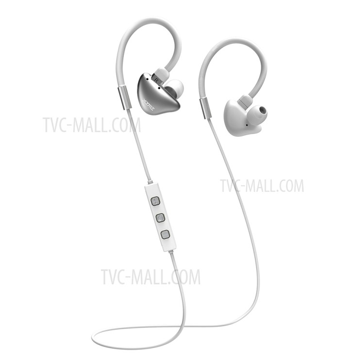 XOOMZ Q6 Wireless Bluetooth Headset Earbud with Microphone