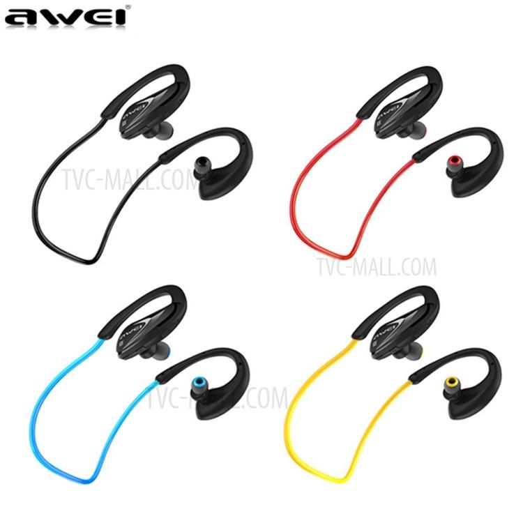 AWEI A880BL In-ear APX-T Wireless Bluetooth Sports