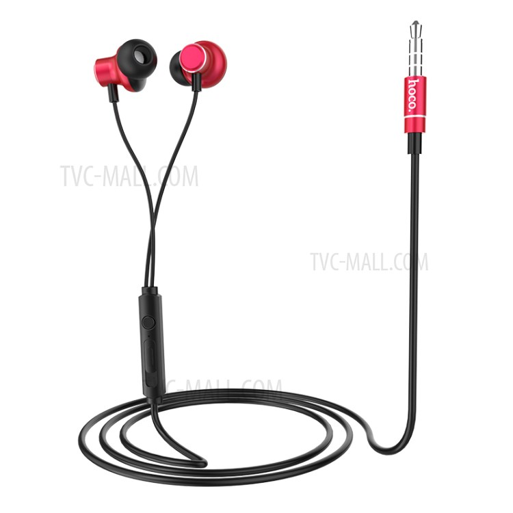 HOCO M44 Magic Sound Universal 3.5mm Wired Earphones with