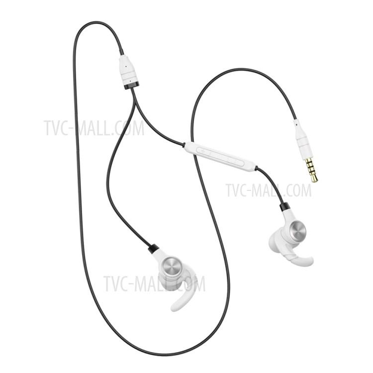 BASEUS Encok Wire Earphone HiFi Stereo In-ear Headphone