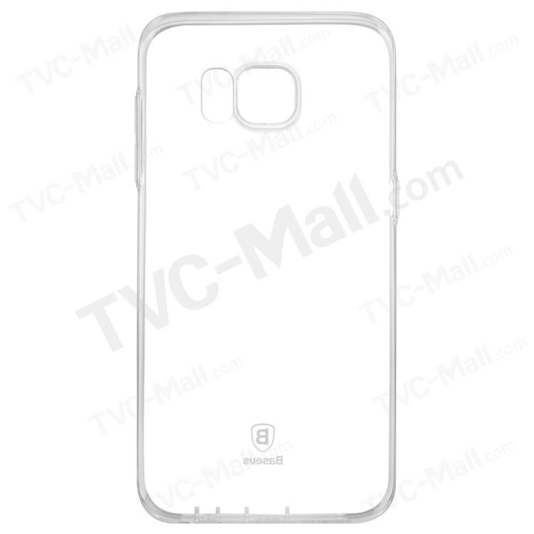Baseus Air Series TPU Gel Case for Samsung Galaxy S7-TVC