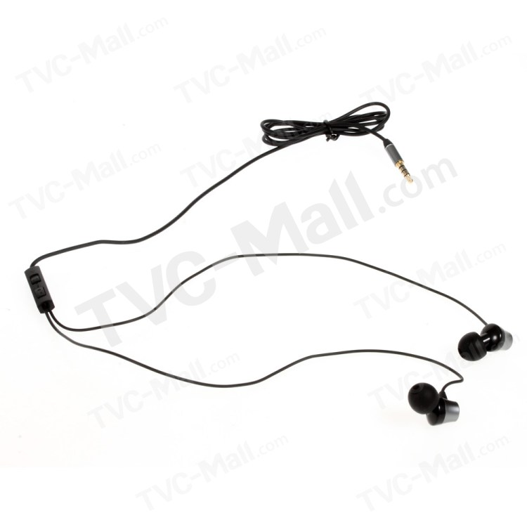 GOLF Baroque In-ear Earphone IP-NK Switch with Mic for