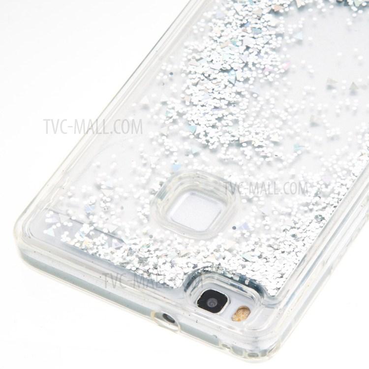 Dynamic Glitter Sequins Liquid Quicksand TPU Phone Case