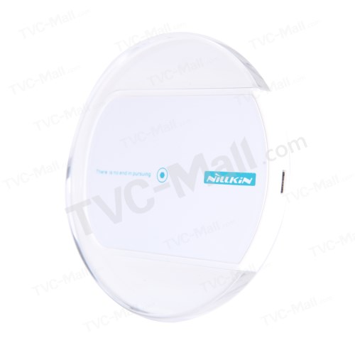 NILLKIN Magic Disk II Wireless Charger for Samsung S6 / S6