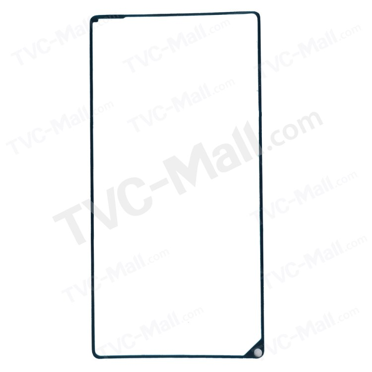 Rear Housing Adhesive Sticker for Sony Xperia Z1 L39H