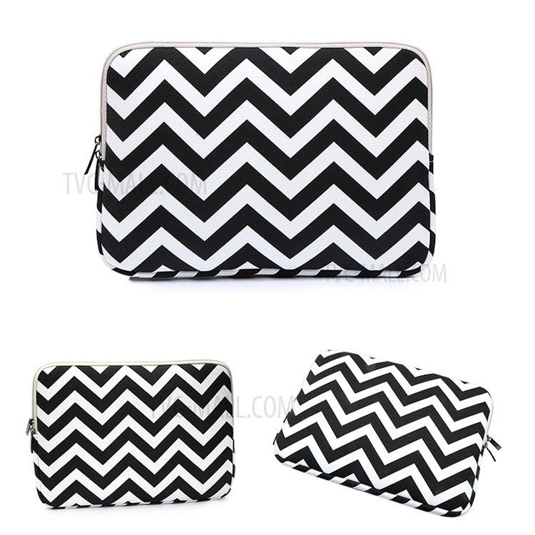 Chevron Pattern Notebook Sleeve Bag for MacBook Pro 13