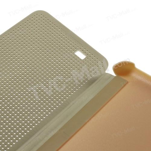 Dot Silicone Amp Plastic Flip Cover For Htc Desire 820 820