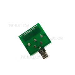 Micro Usb Ladestation Visio Application Diagram Flex Einfache Test Board Tool Fur Samsung S7 Rand