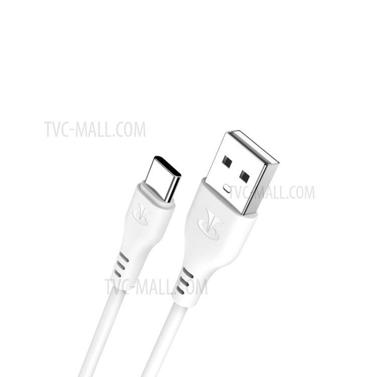 TECLAST TL-P10C 1m TPE Type-C Charge Cable for Samsung