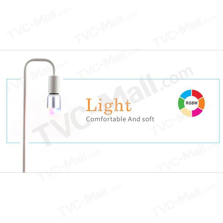 SU-600 Bluetooth 4.0 Smart LED Light Bulb APP Control for
