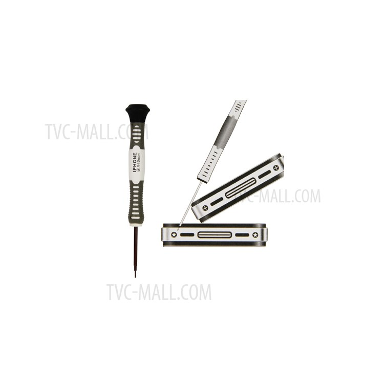 Professional Pentalobe Star Screwdriver for iPhone 5 4S 4