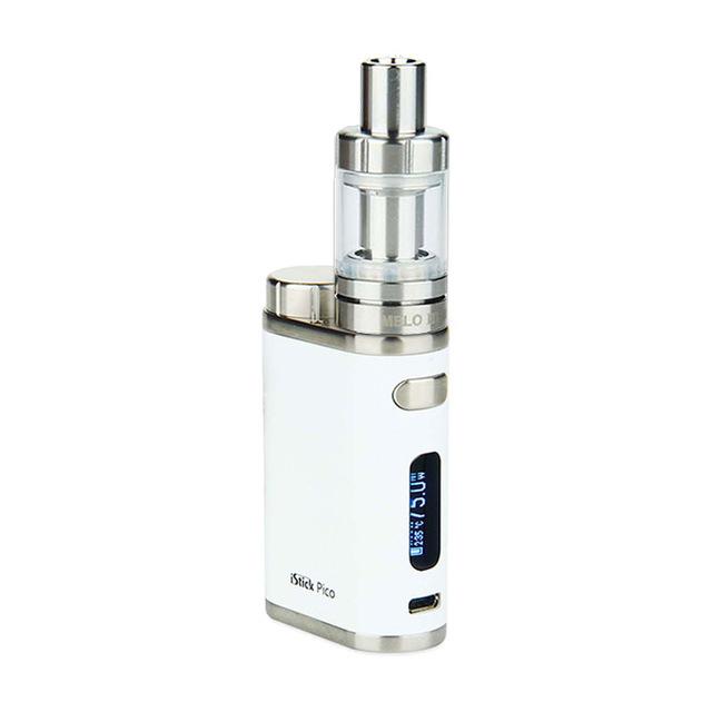 Portable Mini 75W Electronic USB Cigarette MOD Temperature