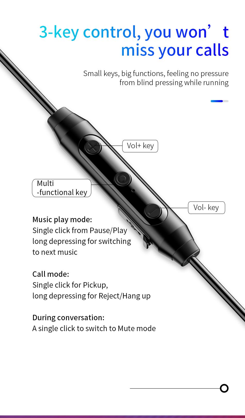 BASEUS Encok S10 Dual Dynamic Driver In-ear Bluetooth
