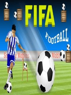 Download FIFA 2018 Java jar 240x320