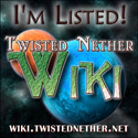 TwistedNether Wiki