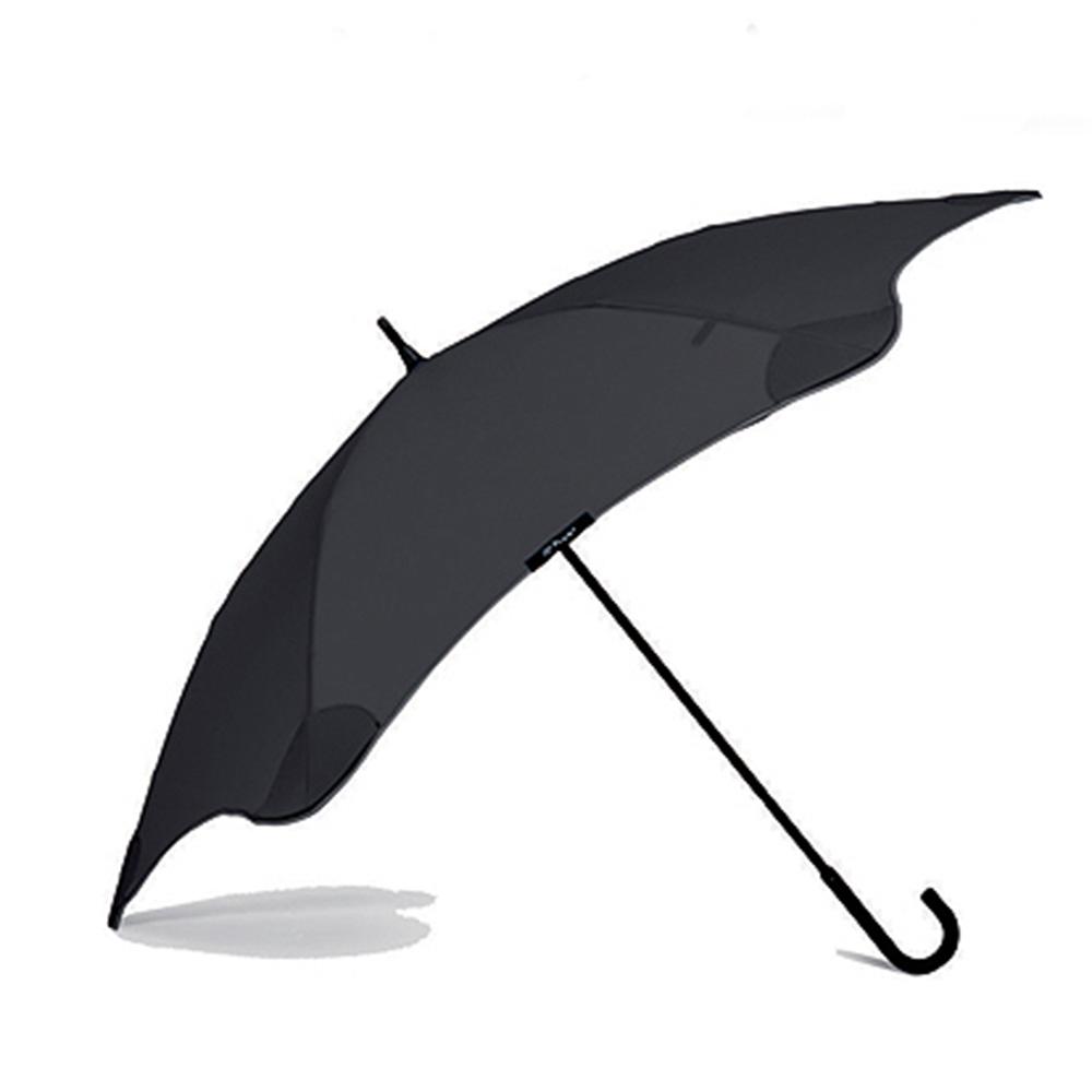 紐西蘭BLUNT 保蘭特 | 105cm完全抗UV 高遮光率 直傘 (時尚黑) | 有.設計 uDesign