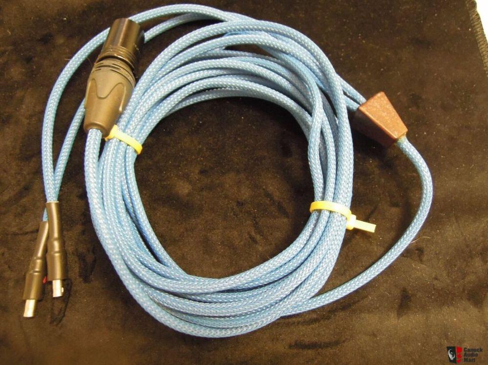 medium resolution of sennheiser hd 800 balanced xlr 4 pin balanced cable by ted allen 15