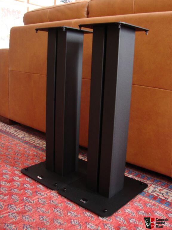 BampW Bowers Amp Wilkins STAV24 Speaker Stands 600 700 800