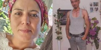 Diyarbakır'da karısını cayır cayır yaktı! kızının verdiği ifade gerçeği ortaya çıkardı