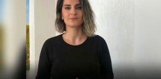 Sakarya'da Başak Demirtaş'a yönelik iğrenç sözler sarf eden şahıs yakalandı