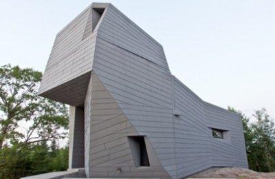 Şaşırtan mimarisiyle Gemma gözlemevi