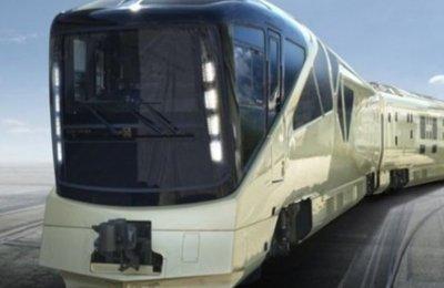a Shiki – Shima isimli lüks tren sadece 34 yolcu taşıyor!