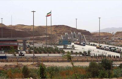 Erbil sınır kapılarının gelirlerini Bağdat'a 'şartlı' teslim etmek istiyor
