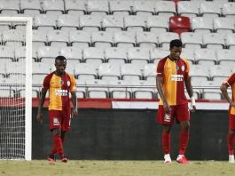 Galatasaray'a koronavirüs çelmesi