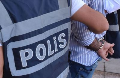 FETÖ'nün TSK yapılanmasına yönelik Konya merkezli operasyon: 6 gözaltı