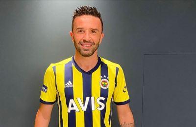 Fenerbahçe Gökhan Gönül'ü transfer etti