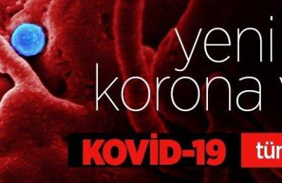 Rusya'da Kovid-19 vaka sayısı 900 bini geçti
