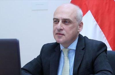 Azerbaycan-Gürcistan-Türkiye'nin ortaklığı bölgesel iş birliğinin örneği