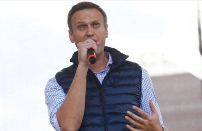 Rus muhalif Navalnıy toksik zehirlenme şüphesiyle hastaneye kaldırıldı
