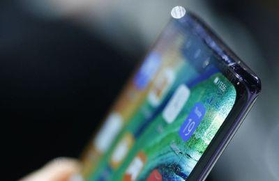Son dakika! Huawei'ye şok! Telefon üretimi tehlikede