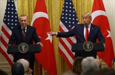 Erdoğan dünya çapında bir satranç oyuncusu