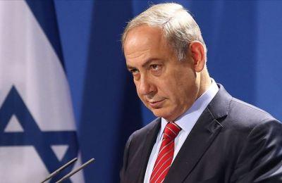 Netanyahu'dan BAE'ye F-35 satılacağı haberine yalanlama