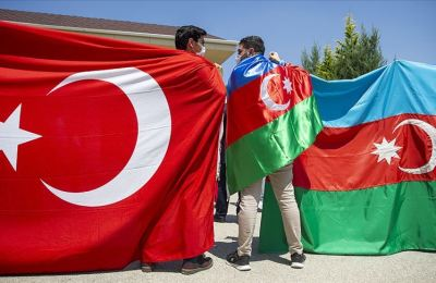 Türkiye ve Azerbaycan'ın tarihi dostluğu 'Altın Tren'le anlatılacak