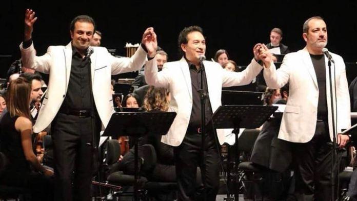 Üç Tenor ve Üç Soprano grupları çok sesliliği yeni sezonda da sahnelere taşıyacak