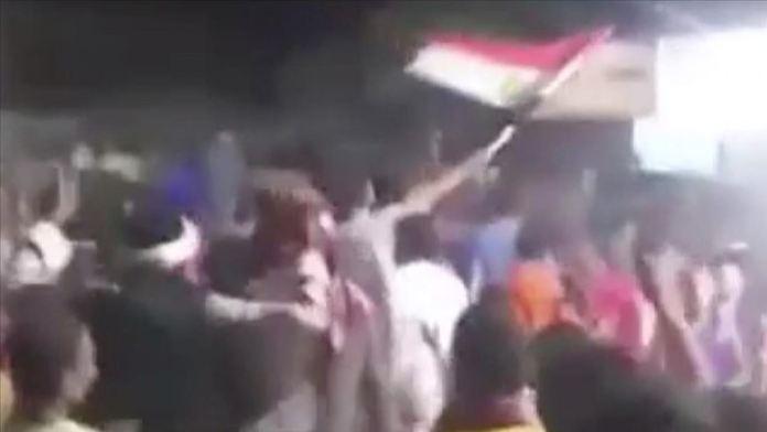 Dünya Müslüman Alimler Birliğinden Mısır'daki göstericilerin taleplerine cevap verilmesi çağrısı