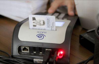 5 günde 120 bin 695 kişinin sürücü belgesi bilgileri kimliğiyle birleştirildi