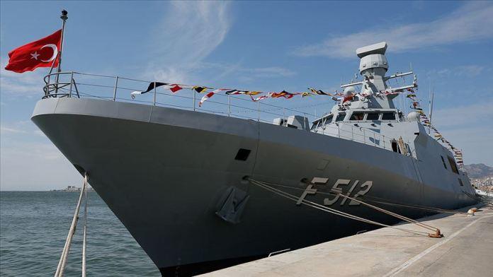 Preveze deniz zaferi ve Türk Deniz Kuvvetleri Günü kutlu olsun
