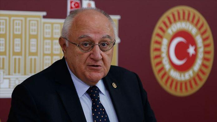 İYİ Partili Erozan: BMGK ivedilikle Ermenistan'ın Azerbaycan'a saldırılarını gündemine almalıdır