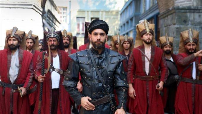 Türkiye-Kazakistan ortak yapımı 'Kazak İşi Türkiye'de' filminin çekimleri tamamlandı