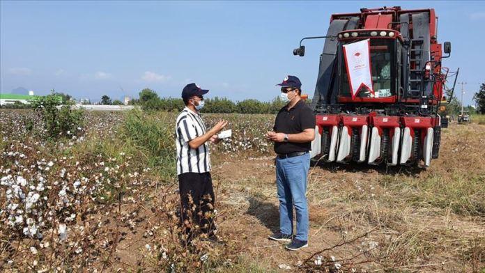 Sanal tarım eğitim programı 'Köy Kahvesi' ülke sınırlarını aştı